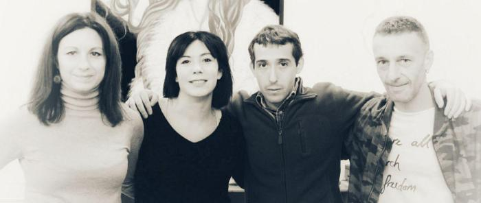 Equipo creativo de Margo Art & Deco